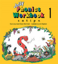Jolly Phonics Workbook (Jolly Phonics) 〈1〉