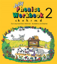 Jolly Phonics Workbook (Jolly Phonics) 〈2〉