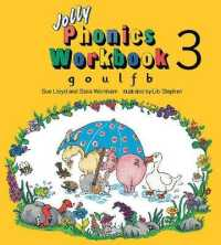 Jolly Phonics Workbook (Jolly Phonics) 〈3〉
