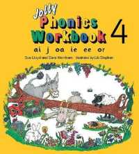 Jolly Phonics Workbook (Jolly Phonics) 〈4〉