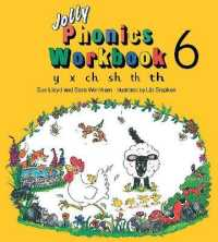 Jolly Phonics Workbook (Jolly Phonics) 〈6〉