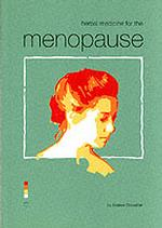 Herbal Medicine for the Menopause -- Paperback / softback