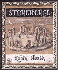 Stonehenge -- Paperback / softback (2 Revised)