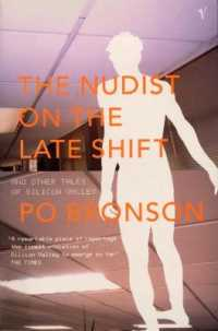 Nudist on the Lateshift : and Other Tales of Silicon Valley -- Paperback / softback