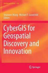 Cybergis for Geospatial Discovery and Innovation (Geojournal Library) (Reprint)