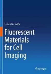 Fluorescent Materials for Cell Imaging : Includes Digital Download