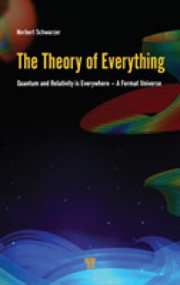 the theory of everything quantum and relativity is everywhere a