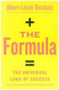 Formula : The Universal Laws of Success -- Paperback (English Language Edition)
