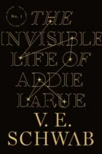 Invisible Life of Addie Larue -- Paperback (English Language Edition)