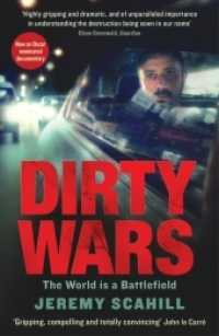 Dirty Wars : The world is a battlefield -- Paperback
