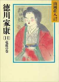 徳川家康(11) 竜虎の巻