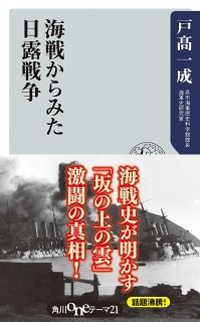 海戦からみた日露戦争