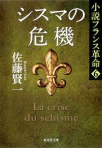 シスマの危機 小説フランス革命6