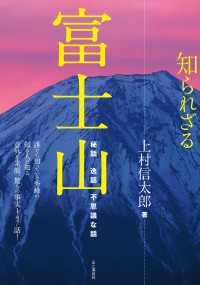 知られざる富士山