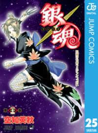 銀魂 モノクロ版 25
