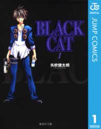 BLACK CAT 全12巻セット
