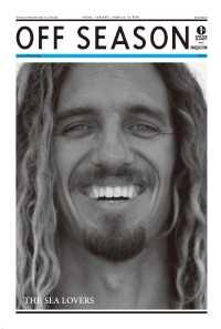 紀伊國屋書店BookWebで買える「OFF SEASON」の画像です。価格は216円になります。
