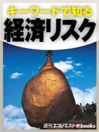 紀伊國屋書店BookWebで買える「キーワードで知る経済リスク」の画像です。価格は216円になります。