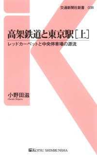高架鉄道と東京駅[上]