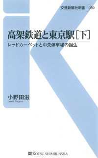 高架鉄道と東京駅[下]