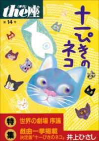 14号 十一ぴきのネコ(1989)
