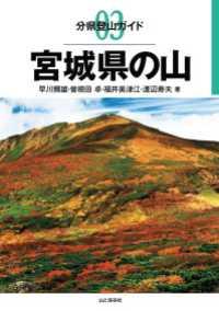 3 宮城県の山