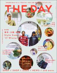 THE DAY 2017 Mid Winter Issue