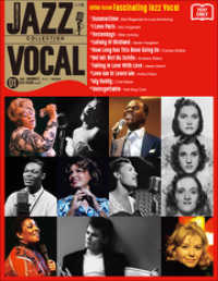 JAZZ VOCAL COLLECTION TEXT ONLY 1 奇跡の競演 小学館ウィークリーブック