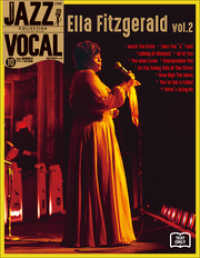 JAZZ VOCAL COLLECTION TEXT ONLY 10 エラ・フィッツジェラルド Vol.2