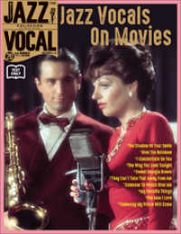 JAZZ VOCAL COLLECTION TEXT ONLY 20 映画のジャズ・ヴォーカル