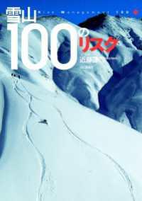 雪山100のリスク