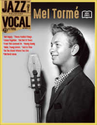 JAZZ VOCAL COLLECTION TEXT ONLY 23 メル・トーメ