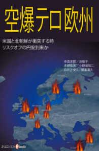 紀伊國屋書店BookWebで買える「空爆・テロ・欧州」の画像です。価格は216円になります。