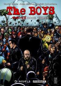紀伊國屋書店BookWebで買える「ザ・ボーイズ 3」の画像です。価格は3,240円になります。