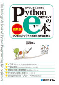 webサービス 開発 pythonの画像