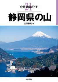 21 静岡県の山