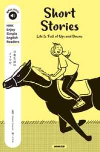 NHK Enjoy Simple English Readers Short Stories Life Is Full of Ups and Downs