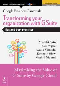 Transforming your organization with G Suite - Tips and best practices