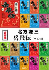 【合本版】岳飛伝(全17冊)