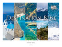 DESTINATION BLUE 青の目的地 (The Earth Sympho - ny)