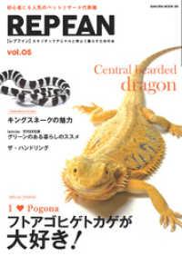 大人気の爬虫類といえば「フトアゴヒゲトカゲ」