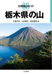 08 栃木県の山