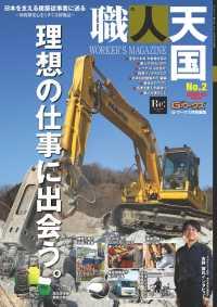 紀伊國屋書店BookWebで買える「三栄ムック 職人天国 No.2」の画像です。価格は864円になります。