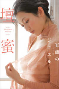 壇蜜 官能のジュエル 2011-2019 Premium archive デジタル写真集