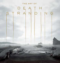 ファミ通の攻略本<br> THE ART OF DEATH STRANDING