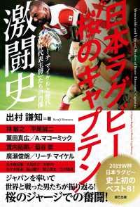 日本ラグビー