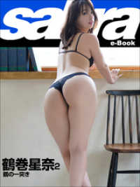 鶴の一突き 鶴巻星奈2 [sabra net e-Book]