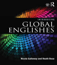 グローバル英語入門<br>Introducing Global Englishes