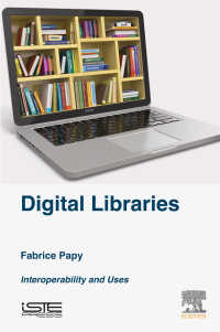 電子図書館<br>Digital Libraries