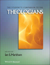 神学者必携<br>The Student's Companion to the Theologians